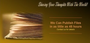 Griot Publishing House